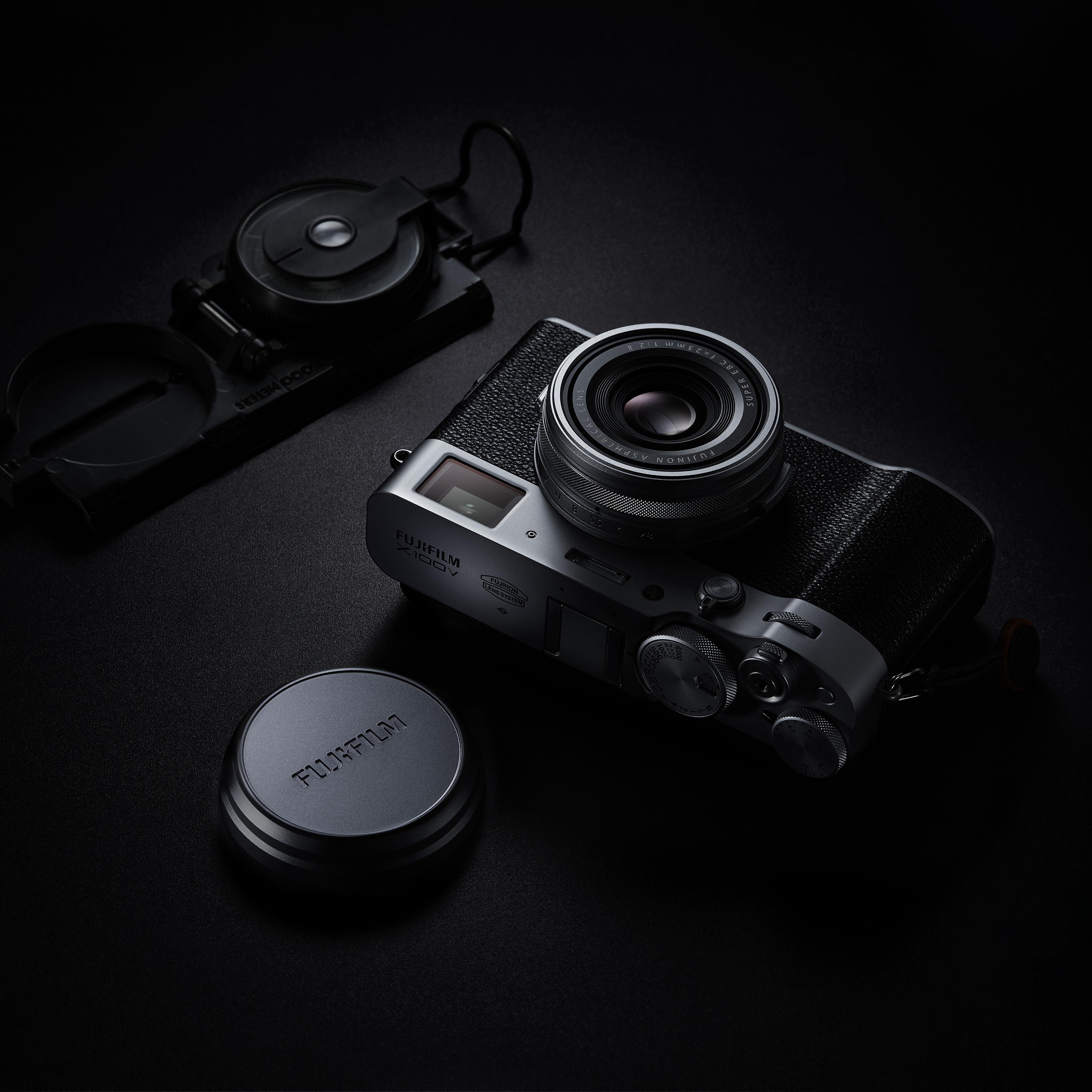 Best Fujifilm Camera for Travel
